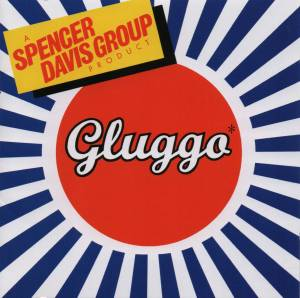 Cover - Spencer Davis Group, The: Gluggo
