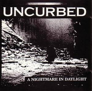 Uncurbed: Nightmare In Daylight, A - Cover