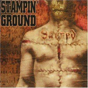 Cover - Stampin' Ground: Carved From Empty Words