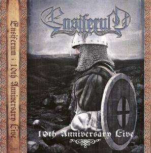 Ensiferum: 10th Anniversary Live (DVD) - Bild 1