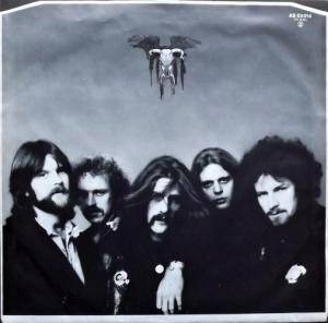 Eagles: One Of These Nights (LP) - Bild 2