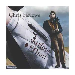 Cover - Chris Farlowe: Farlowe That!