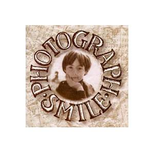 Julian Lennon: Photograph Smile - Cover