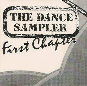 Cover - R.J.'s Rule: Dance Sampler - First Chapter, The