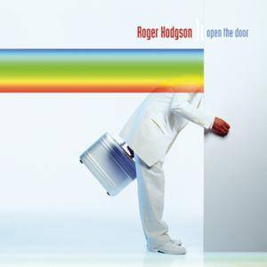 Cover - Roger Hodgson: Open The Door