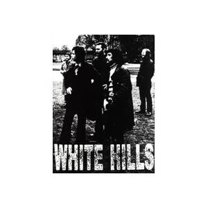 Cover - White Hills: Little Bliss Forever, A