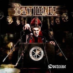 Pestilence: Doctrine (CD) - Bild 1