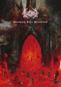 Bloodbath: Bloodbath Over Bloodstock - Cover