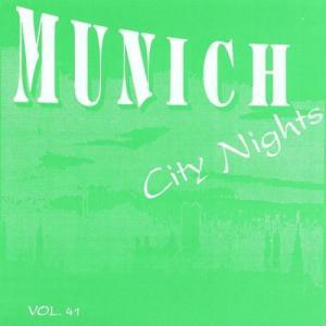 Munich City Nights Vol. 41 - Cover