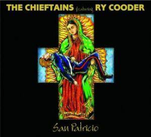 The Chieftains Feat. Ry Cooder: San Patricio - Cover