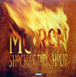 Cover - MC Ren: Shock Of The Hour