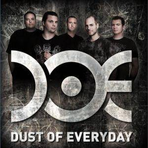 Dust Of Everyday: Dust Of Everyday - Cover
