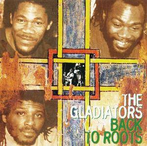 Cover - Gladiators, The: Back To Roots