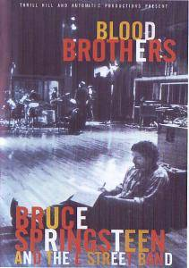 Cover - Bruce Springsteen & The E Street Band: Blood Brothers