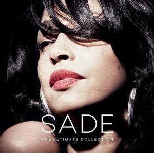 Cover - Sade: Ultimate Collection, The