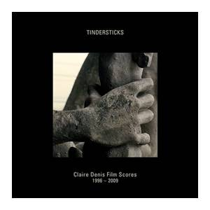 Cover - Tindersticks: Claire Denis Film Scores 1996 - 2009