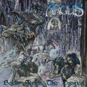 Argus: Boldly Stride The Doomed (CD) - Bild 1
