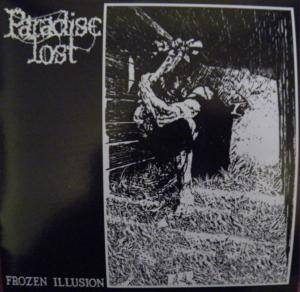 Cover - Paradise Lost: Frozen Illusion