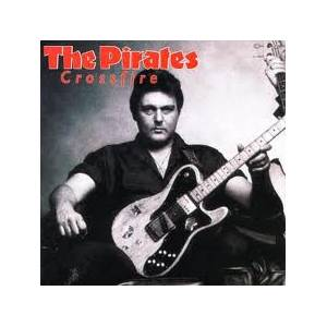 Cover - Pirates, The: Crossfire