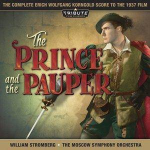 Cover - Erich Wolfgang Korngold: Prince And The Pauper, The