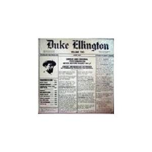 Cover - Duke Ellington: Duke Ellington Vol. 2