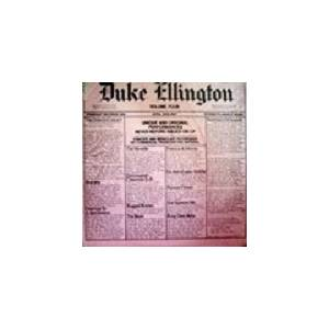 Cover - Duke Ellington: Duke Ellington Vol. 4
