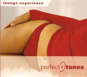 Cover - Space Brothers: Perfect Tunes - Lounge Experience