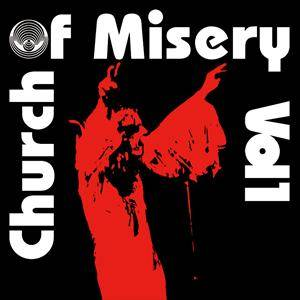 Cover - Church Of Misery: Vol. 1