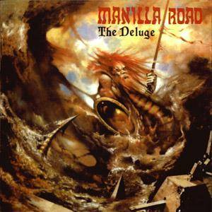 Manilla Road: The Deluge (CD) - Bild 1