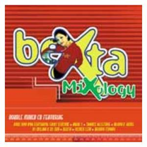 Cover - CRW: Bexta: Mixology