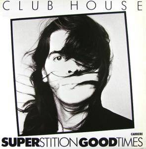 Cover - Club House: Supergood