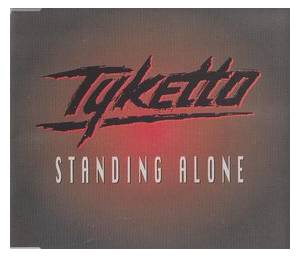 Cover - Tyketto: Standing Alone