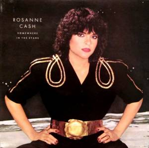 Cover - Rosanne Cash: Somewhere In The Stars