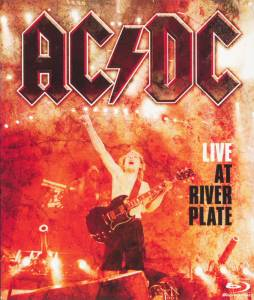 AC/DC: Live At River Plate (Blu-Ray Disc) - Bild 1
