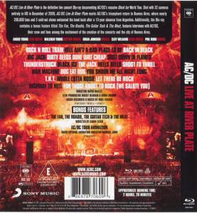 AC/DC: Live At River Plate (Blu-Ray Disc) - Bild 2
