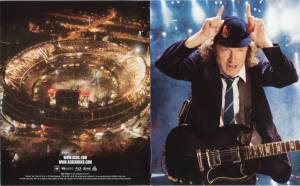 AC/DC: Live At River Plate (Blu-Ray Disc) - Bild 3