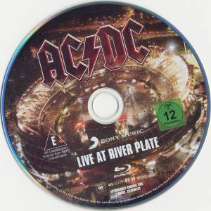 AC/DC: Live At River Plate (Blu-Ray Disc) - Bild 4
