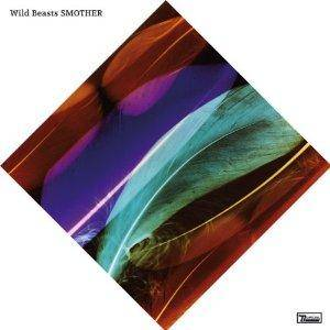 Cover - Wild Beasts: Smother