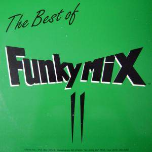 Cover - DNA Feat. Suzanne Vega: Best Of Funkymix 2, The
