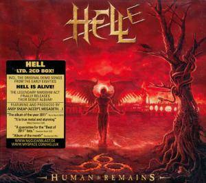 Hell: Human Remains (2-CD) - Bild 3