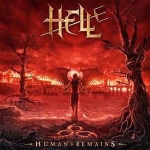 Hell: Human Remains (2-CD) - Bild 1
