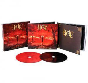 Hell: Human Remains (2-CD) - Bild 4