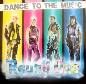 Cover - Round One: Dance To The Music