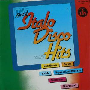 Cover - Miko Mission: Best Of Italo Disco Vol. 03, The