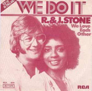 Cover - R&J Stone: We Do It