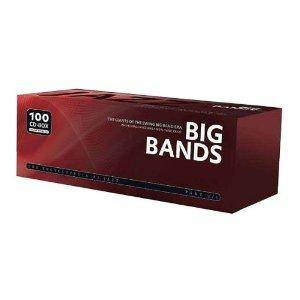 Big Bands: The Giants Of The Swing Big Band Era - When Swing Dance Was A Worldwide Craze (99-CD) - Bild 1