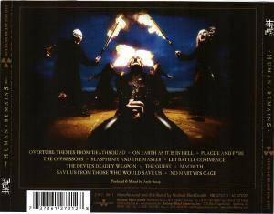 Hell: Human Remains (CD) - Bild 2