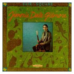 Cover - Jimmie Dale Gilmore: Fair & Square