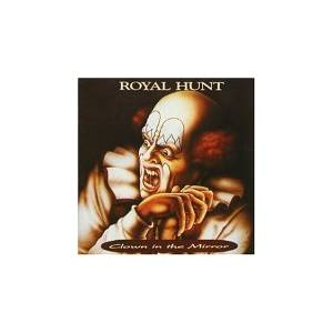 Cover - Royal Hunt: Clown In The Mirror