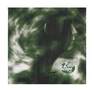 Cover - Foetal Void: Zillo Scope New Signs & Sounds 2003/05
